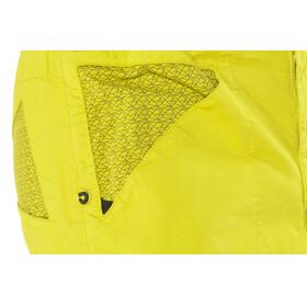 E9 3Angolo - Pantalon long Homme - jaune